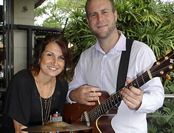 Acoustic Fix Duo Sydney - Acoustic Duos - Musicians Singers
