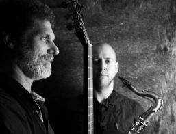 Guitar And Saxophone Duo