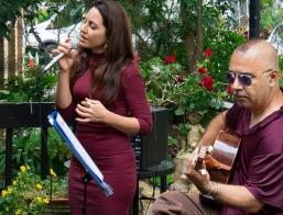 Brisbane Latin Duo